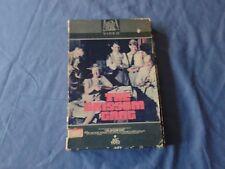 RARE VHS THE GRISSOM GANG Uncut 128 Min Kim Darby Connie Stevens Irene Dailey