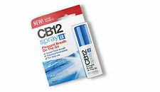 CB12 Spray Mint/Menthol