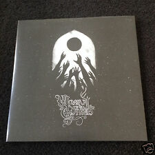 WOMAN IS THE EARTH Depths LP black vinyl ltd 100 metal Wolves In The Throne Room