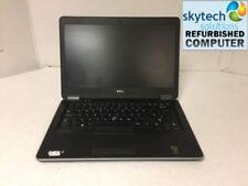 """Computer portatili e notebook Dell con hard disk da 128GB con dimensione dello schermo 14,1"""""""