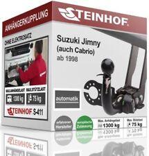 Suzuki Jimny Anbau- & Zubehörteile Angebotspaket ohne fürs Auto