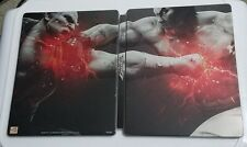 Tekken 7: Collector's Edition Steelbook only no game included