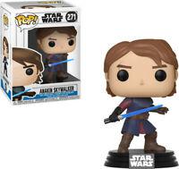 Clone Wars - Anakin Funko Pop! Star Wars Toy