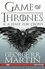 A Feast for Crows (A Song of Ice and Fire, Boo by George R. R. Martin 0007582234