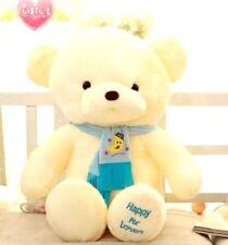 Teddy bear avec écharpe pour lui toute spacial occasion - 30cm