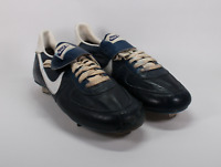 Dave Stieb signed game worn used Toronto Blue Jays cleats! RARE! MEARS LOA!