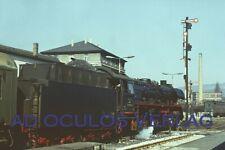 Dia-Kopie DR 41 1130-8 Saalfeld 22.3.1975 E3006