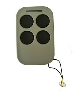 E-GUARD Remote Control for DSN-148 DSN-128 DSS-188 or DSS-138 Swing Gates EGUARD