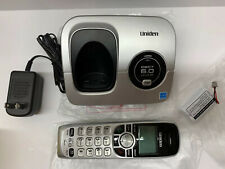 NWOB Uniden Digital DECT 6.0 Cordless Phone Wi-Fi Expandable 1560 Caller ID READ