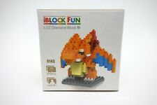 CHARIZARD Pokemon LOZ BLOCK Micro Mini Building Lego Nano Block Nanoblock