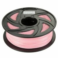 3D Printer Filament PLA ABS 1.75mm 1kg 2.2lb For RepRap MakerBot Color Pink