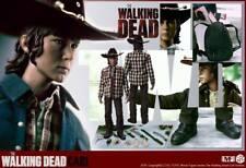 1/6 Scale CGL Zombie Hunter Carl Grimes son of Rick THE WALKING DEAD Figurine