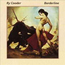 Borderline [180g Vinyl] by Ry Cooder (Vinyl, May-2013, Warner Bros.)