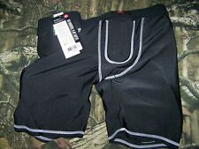 Cramer Tornado 5 Black Football Pants Youth Size 2XL