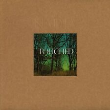 Nadja - Touched 2 x LP - Sealed - NEW COPY