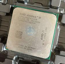 AMD Athlon II X3 460 3,4 GHz 3-Core Prozessor Sockel AM3 AM2+ CPU ADX460WFK32GM