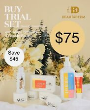 New Stocks: Beautederm Trial Set ( 1 Month Use)🇺🇸Distributor