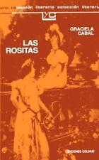 Las Rositas by Graciela Beatriz Cabal (1999, Paperback)