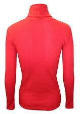 Cotton Polo Neck Casual Tops & Shirts for Women