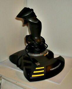 Thrustmaster Top Gun Fox 2 Pro Flight Joy Stick  USB