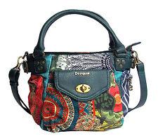 Desigual Tasche Umhängetasche Bag NEU 67X50F6 MINI MCBEE ALABAMA