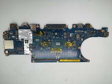2MMKG Dell Latitude E5470 Intel Core i5-6300HQ 2.3GHz Laptop Motherboard  02MMKG