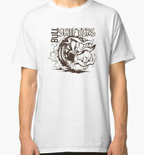 Kylie Bull Shifters Men White Tshirt Size S-2Xl