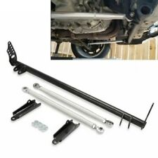 Racing Front Traction Bar Kit Control Brace fit for Honda Civic Acura Integra