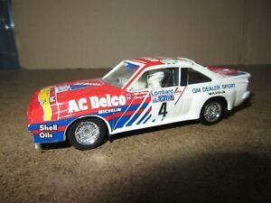 340Q Vitesse Portugal Opel Manta 400 #4 Ralye Rac Lombard 1984 Mc Rae 1:43
