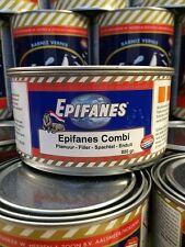 Epifanes Combi Filler 800g - For Fibreglass Metal Wood Repairs & Finishing E10
