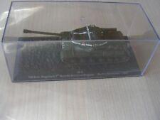 CHAR DE COMBAT 132 brigata   corazzata  ariete  italie 2002   IXO  serie  12
