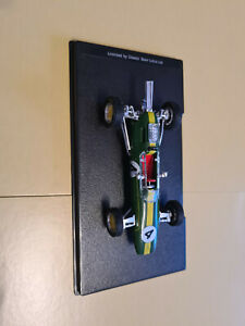 Formel 1 Rennwagen  Sammlungsauflösung