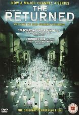 The Returned [DVD] Brand new & factory sealed - a triumph of internal horror *