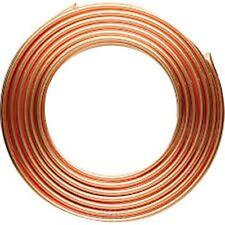 NUOVO a buon mercato 8mm tubo di rame tubo gas / acqua / fai da te / OLIO 10 METRI * MENO caro su ebay *