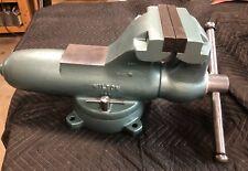 Wilton 800 Machinist Bullet Vise Refurbished Made In Usa 220 Lb Monster