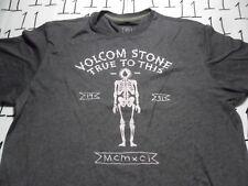 XL- Volcom Stone True To This T- Shirt