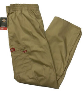 Dickies Work Pants Brand New With Tags - Size XL - Colour: 'khiz' Beige Cargo