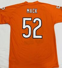 Chicago Bears Youth Mack Jersey Size Large 14-16 NWT Authentic Orange Free Ship
