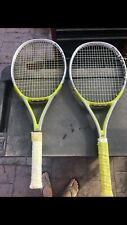 yonex v-con 17 midplus 100 two rackets
