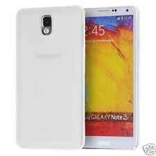 Ultraslim Case Samsung Note 3 Fine Matte Protective Case Skin Cover Film