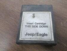 Jeep Eagle Diagnostic Cartridge 1988 Eagle Premier 2.5L 3L MS-1700 8980-003-020