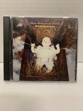 Bethlehem - Audio CD By The Original Sins