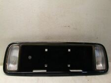 Tail Finish Panel Body Colored for 00-05 Cadillac Deville
