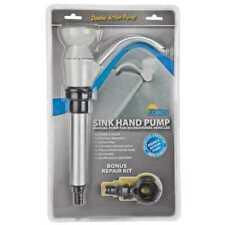 Explore Caravan Sink hand Pump with Repair Kit (RVHP)