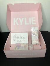 Kylie Cosmetics x Balmain Collection Bundle Make Up Lip Kit Eye Shadow Pallette