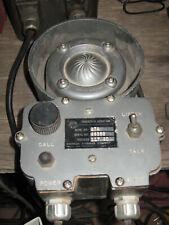 Atkinson Dynamics Ad-27A Intercom Series 1