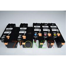 5 x Toner Cartridges For Epson Acualser C1700 C1700dn C1750w CX17 CX17nf C1750