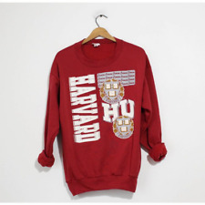 Vintage Harvard University Ivy League Sweatshirt XL