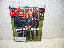 Sports Illustrated November 11 2013 SI Boston Red Sox Big Papi