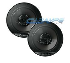 """NEW PIONEER 6.5 / 6.75"""" 2-WAY CAR STEREO MOBILE AUDIO SPEAKERS FOR FRONT OR REAR"""